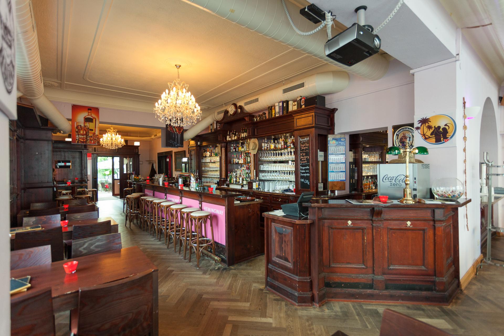 Hemingway, Bad Wildungen (Restaurant)